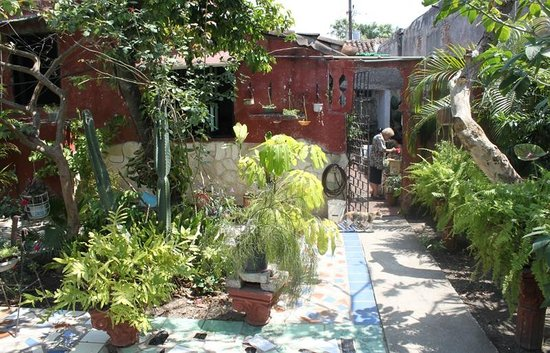 Casa Particular di Isabel Sera Galvez
