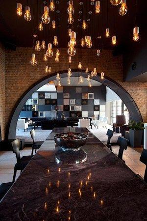 no4 restaurant bar lounge ankara restaurant reviews. Black Bedroom Furniture Sets. Home Design Ideas