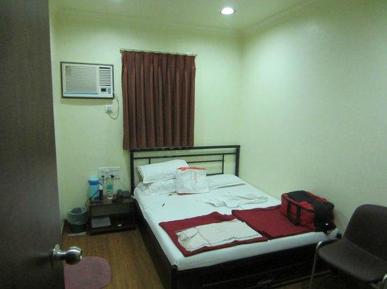 Hotel Kumkum : Dlx Room