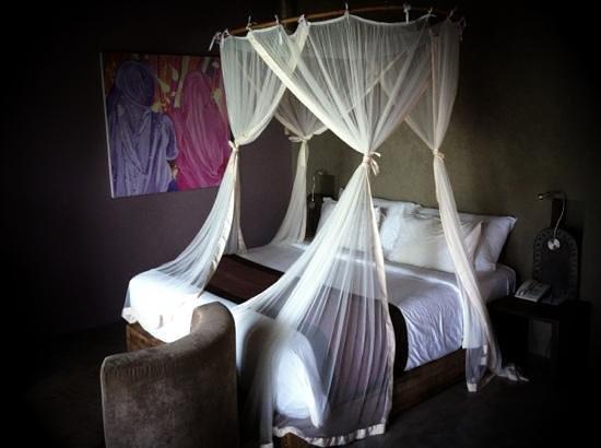 藍色卡爾瑪酒店照片