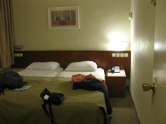 Lev Yerushalayim: Спальня