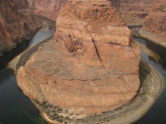 Wyndham Flagstaff Resort: Horseshoe Bend