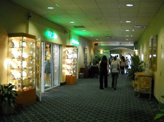 勞德代堡華美達廣場飯店照片