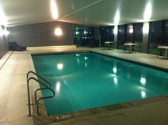 Waldorf Celestion Apartment Hotel: pool