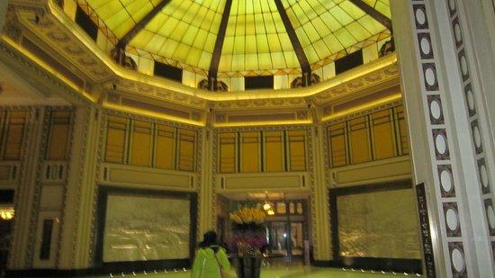 費爾蒙特和平飯店照片