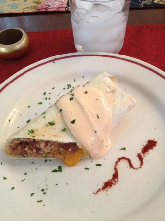 The New Orleans Jazz Quarters: Vincent's Breakfast