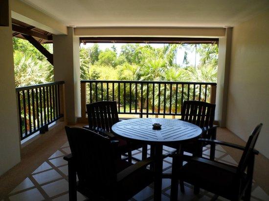Marriott's Mai Khao Beach - Phuket: Balcony