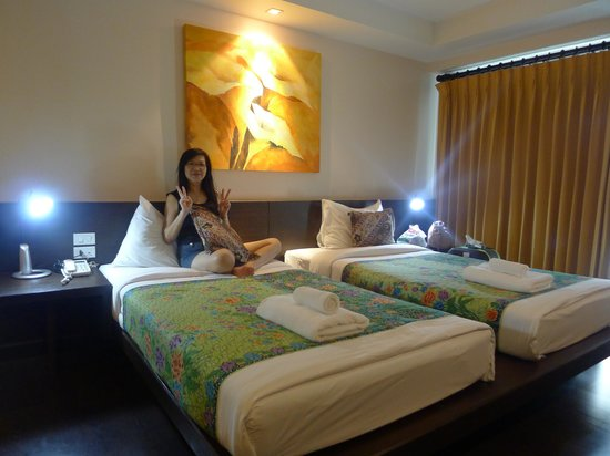 Baan Suwantawe: SPACIOUS ROOM