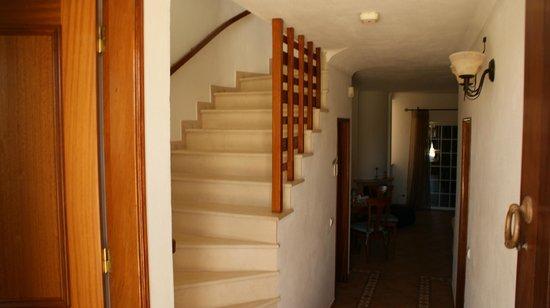 Treppen - Picture of Villas Rufino, Gale - TripAdvisor