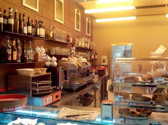 immagine Bar La Piazzetta In Varese