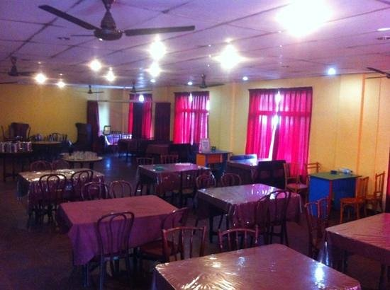 Kandyan Muslim Hotel: restaurant
