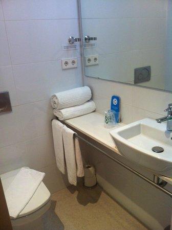 Live & Dream: Salle de bain