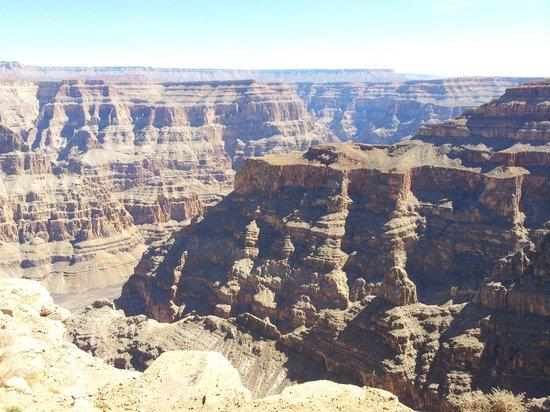 Grand Canyon Hotels Near Skywalk