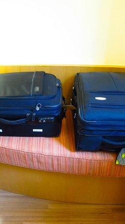 โรงแรมไอบิส สิงคโปร์ ออน เบนคูเลน: pack