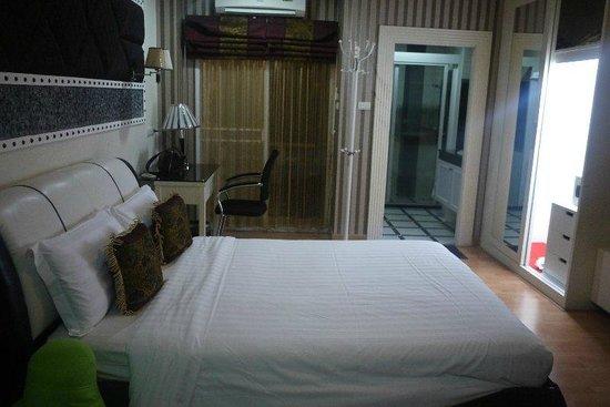 KTK Royal Residence: 室内
