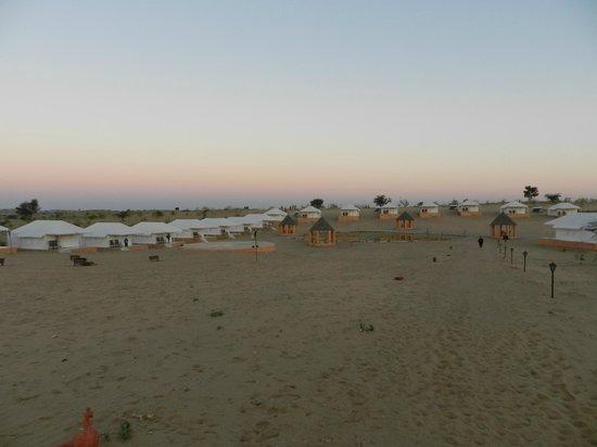 Thar Oasis Resort & Camp : vue d'ensemble