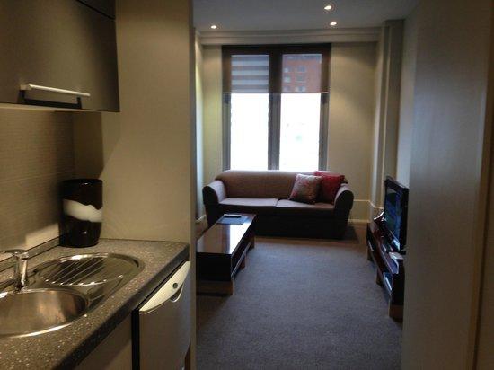 曼特拉桑迪貝伊路一號公寓照片