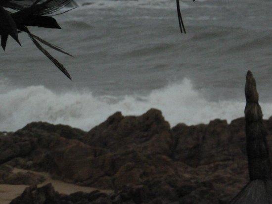 AVANI Quy Nhon Resort & Spa: 3 Tage war es grau und Kalt