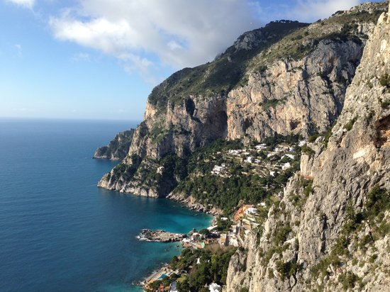 Capri Travel Guide Tours