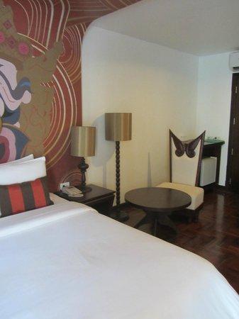 WOW Bangkok: Suite