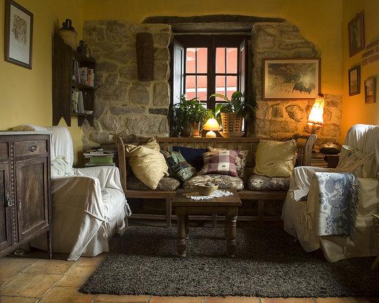 CASA RURAL LA VALLEJA (Asturias/Alles): opiniones, comparación de ...