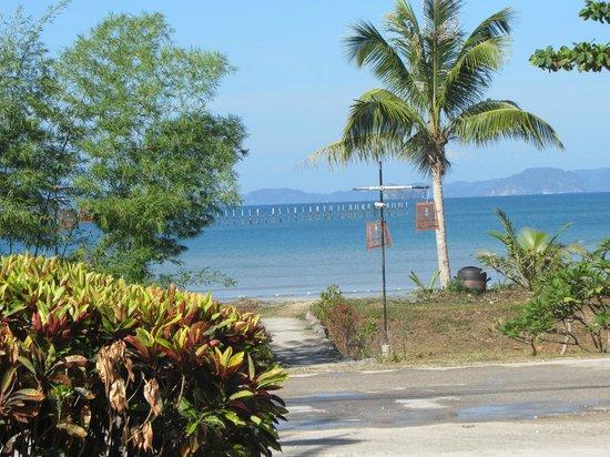 The Elements Krabi Resort: Hotel