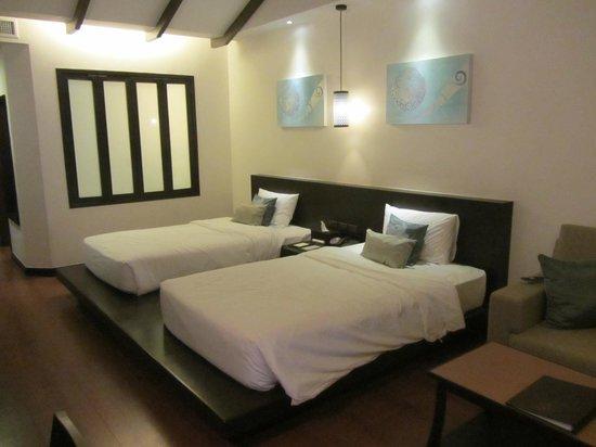 The Elements Krabi Resort: Camera