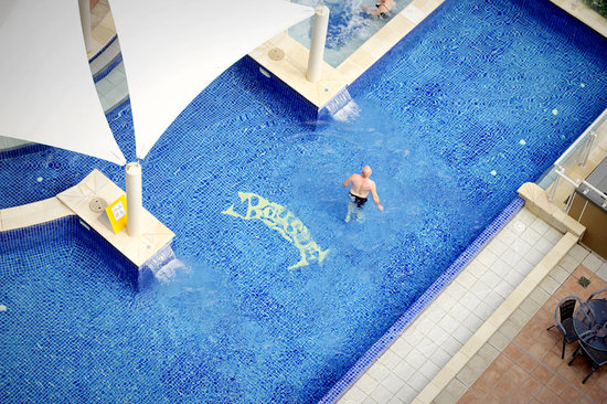 Rydges Port Macquarie: The pool