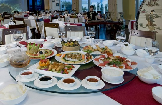 Zen Chinese Restaurant - SOHO Square Sharm El Sheikh