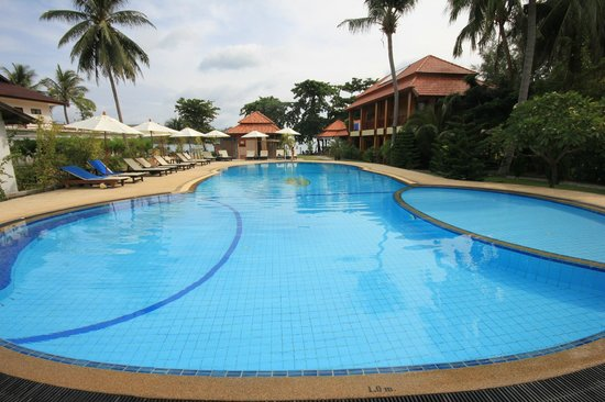 Havana Beach Resort: Pool