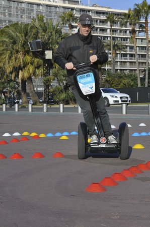 Mobilboard : Parcours incentive