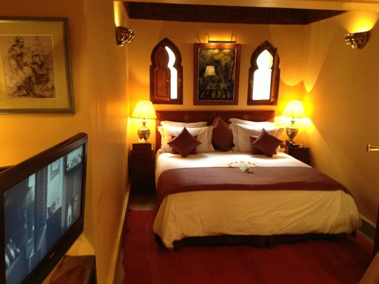 馬拉喀什阿拉伯之家飯店照片