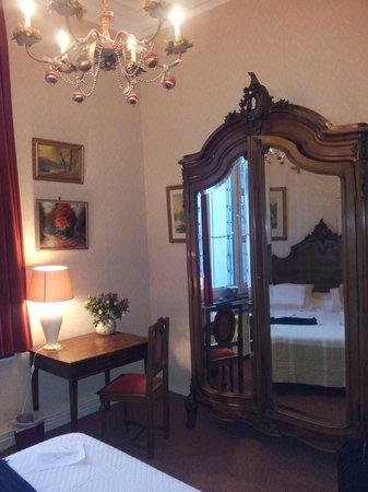 Residence Rembrandt: Room 7