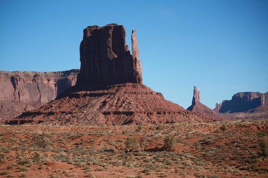 Navajo Spirit Tours Monument Valley