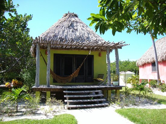 Matachica Resort & Spa: One of the Bungalows