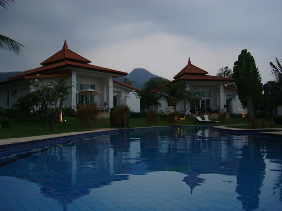 Banyan The Resort, Hua Hin: The pool