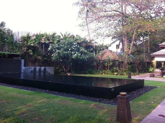 Buri Rasa Village Samui: Swimming pool