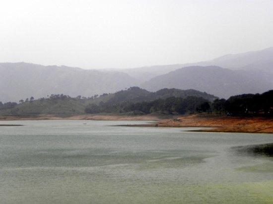 Ri Kynjai: Umiam Lake