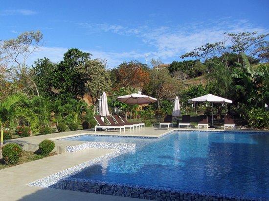 Hotel Bocas del Mar: Hotel Pool