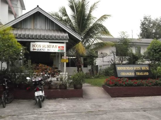 Photo of Boonbundan Guesthouse Chiang Rai