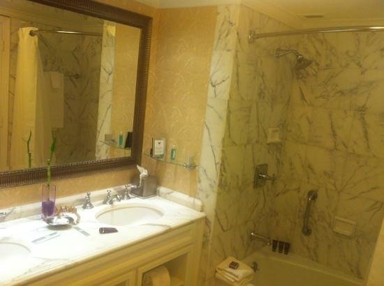 The Ritz-Carlton, Amelia Island: Bathroom
