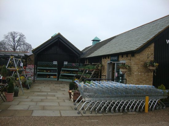 Windsor Farm Shop