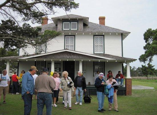 Portsmouth Village: Salter House & Visitor Center