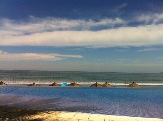 Nuevo Vallarta Beach: Le paradis