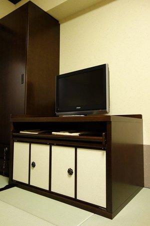 Takayama Ouan: TV