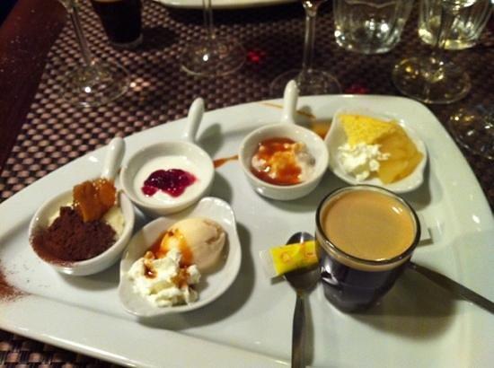 Le petit cedre vulaines sur seine restaurant avis - Petit jardin restaurant vitry sur seine ...