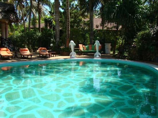 African House Resort: swimming pool