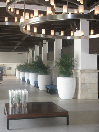 Hyatt Regency Aruba Resort and Casino: Lobby
