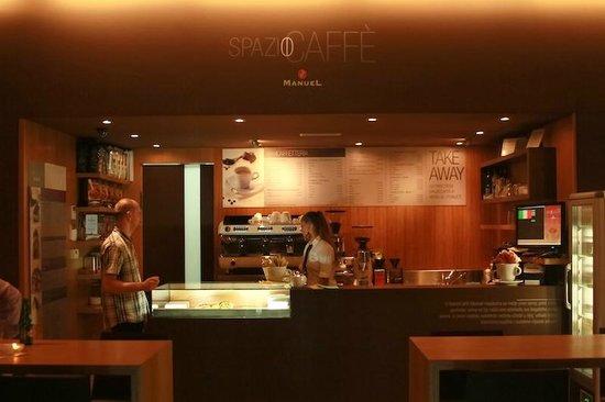 Spazio Caffe