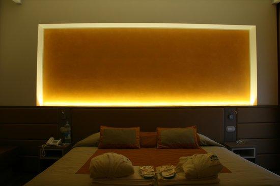 Hotel Bristol Buja: suite orange